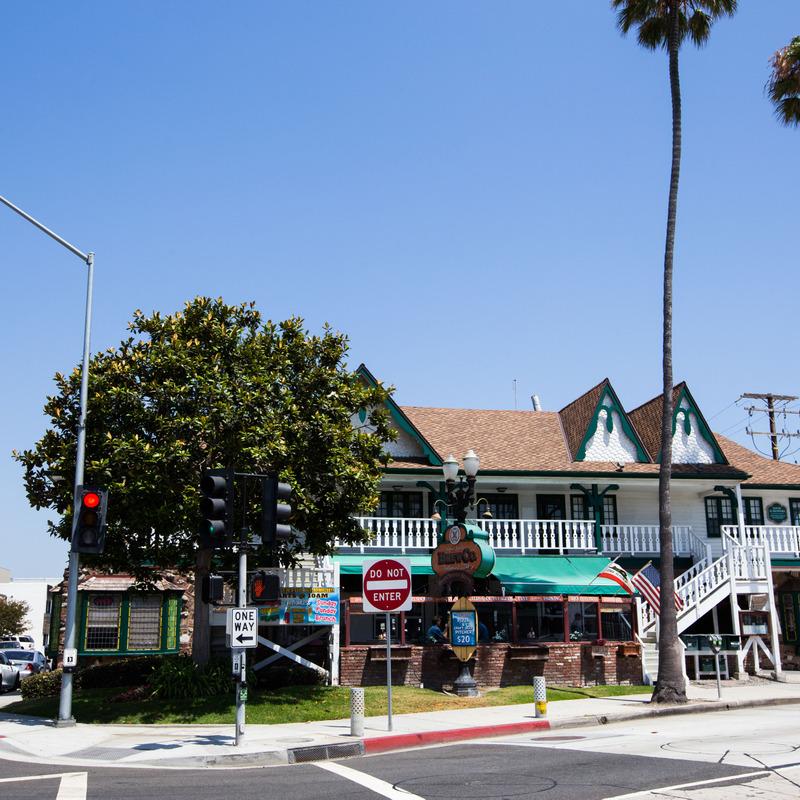 Reviews Newport Beach Brewing Co Newport