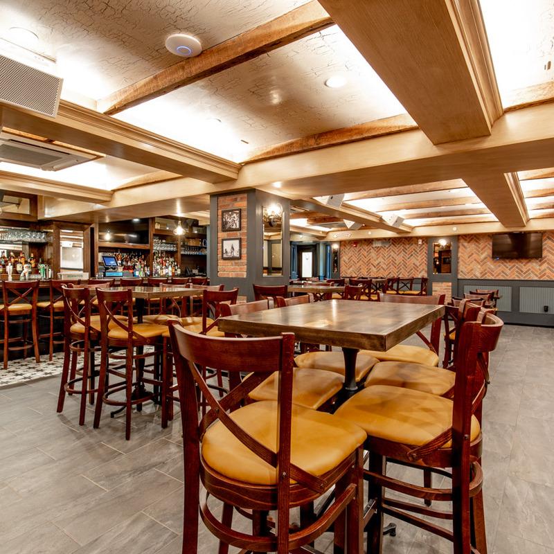 The Tailor NYC - New York - Midtown Manhattan Best Bar