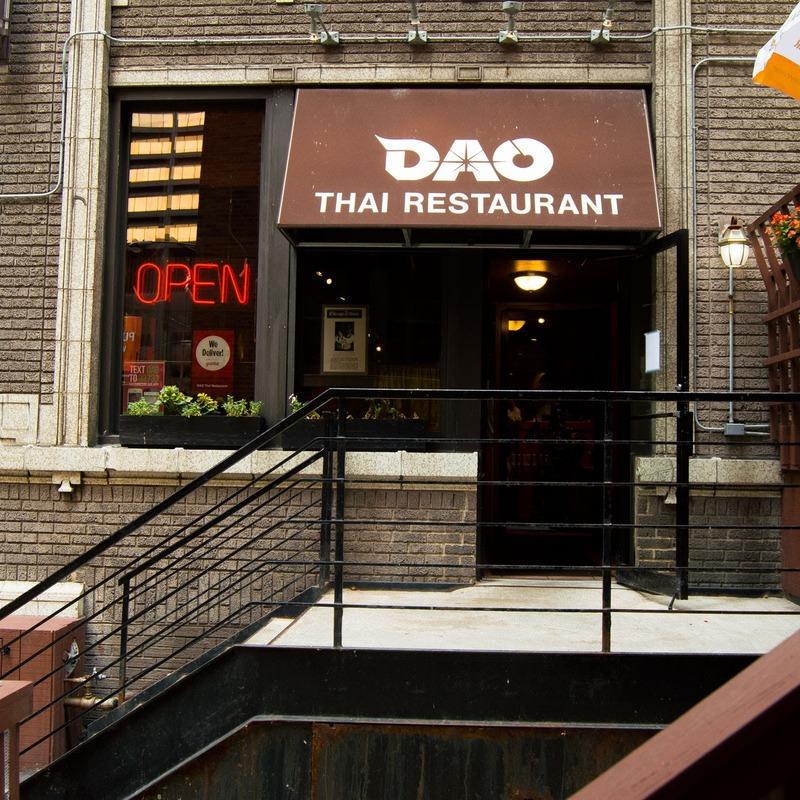 Dao Thai Restaurant