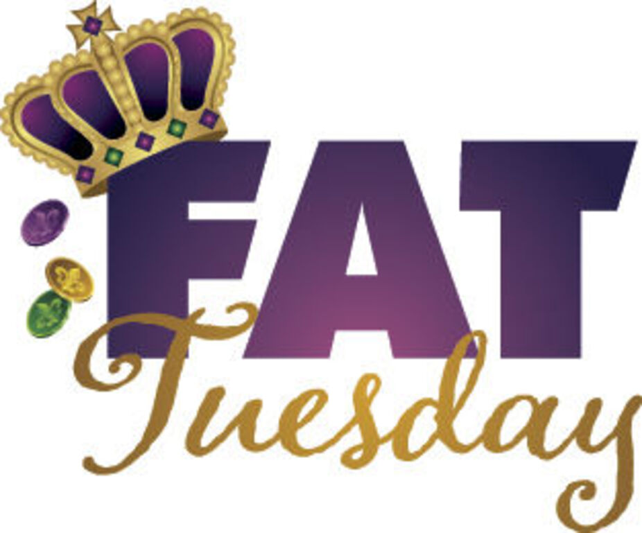Fat Tuesday! event photo
