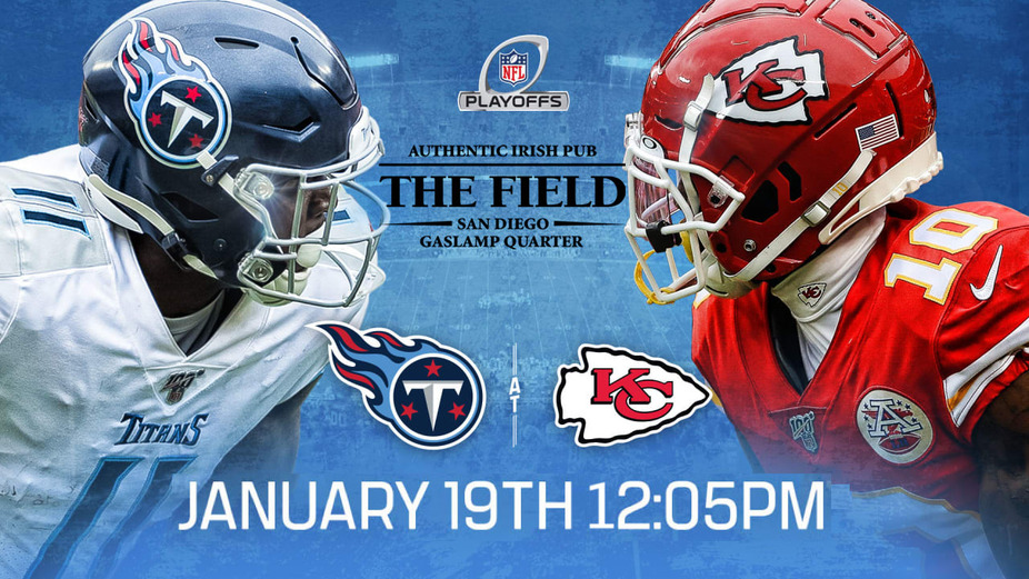 NFL AFC Championship Sun Jan 19th event photo