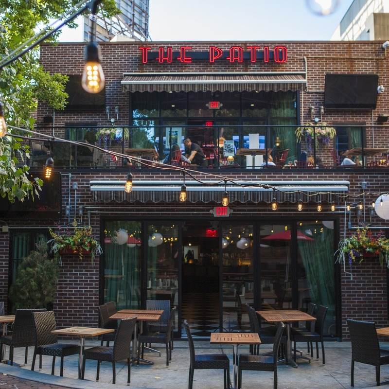 Inwood bar and grill spothopper - Restaurant bar and grill ...