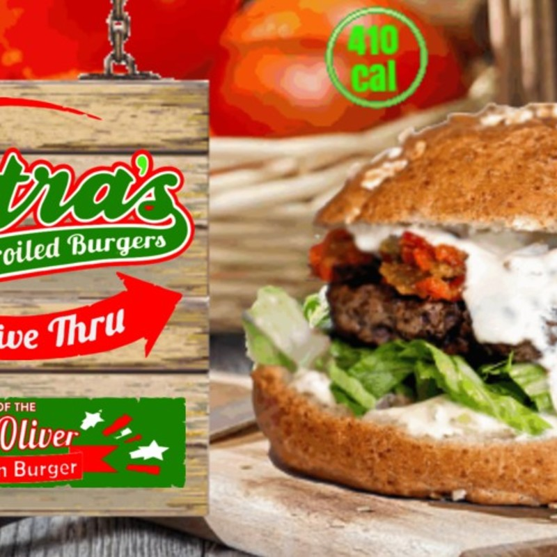 Patra S Charbroiled Burgers Spothopper