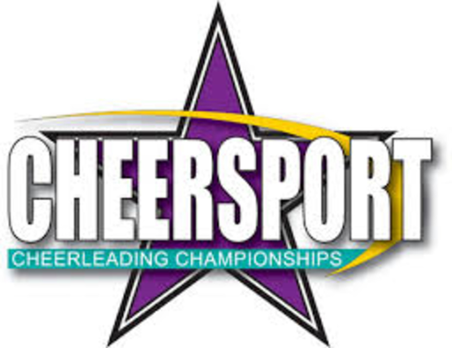 CHEERSPORT event photo