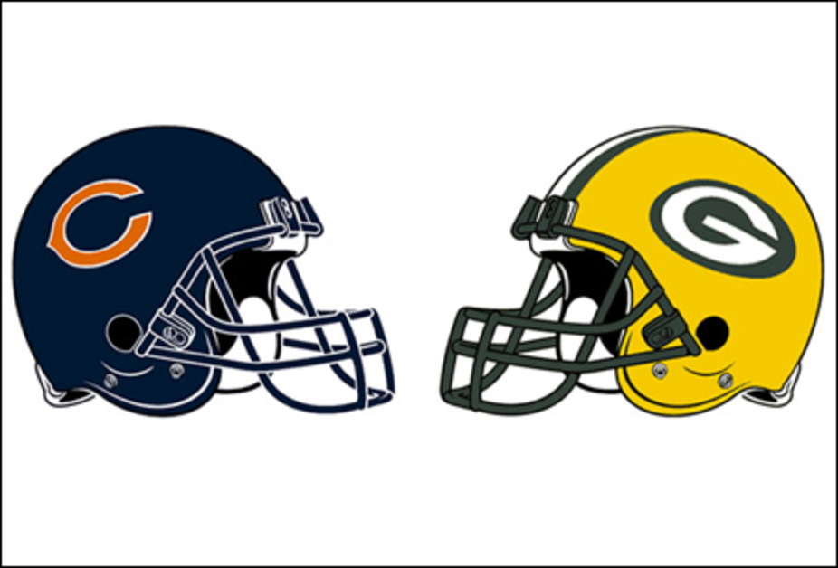 Chicago Bears v Green Bay Packers event photo