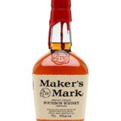 Makers Mark photo