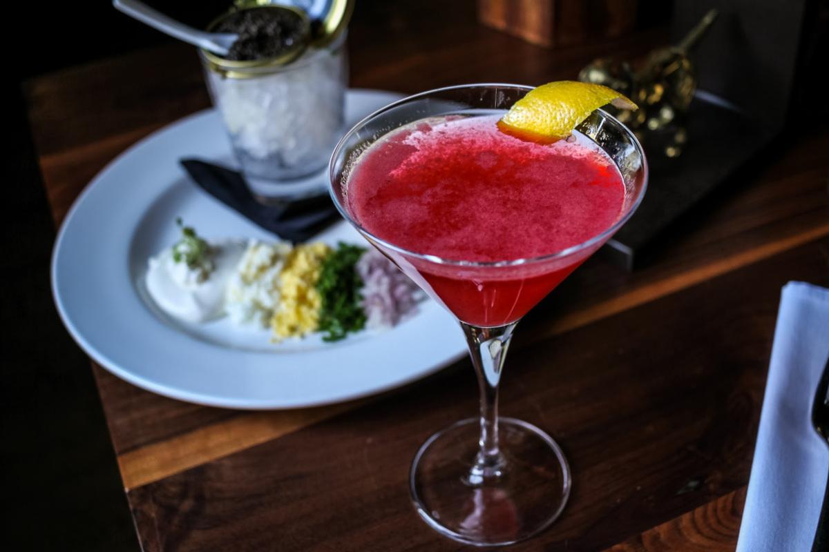 bell bomber cocktail
