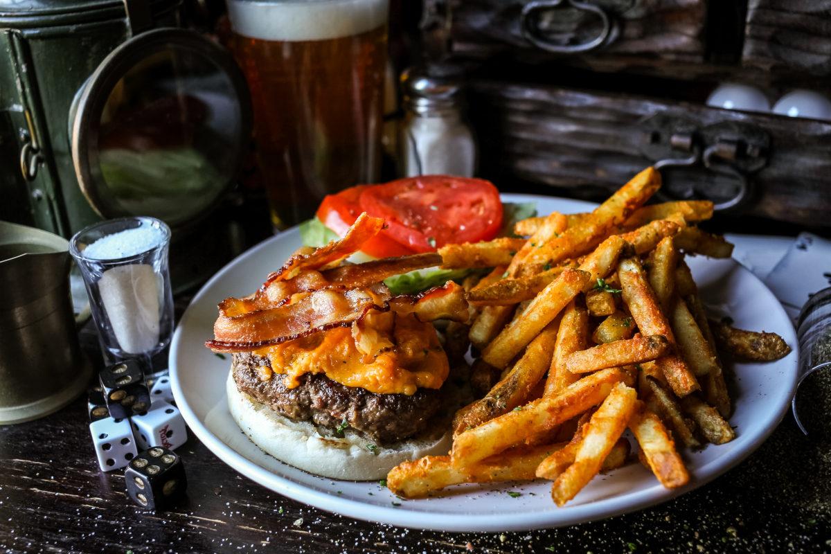 meehans burger
