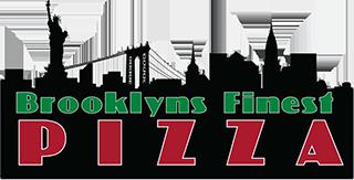 Brooklyn's Finest Pizza - 16th St logo top