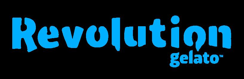 Revolution gelato