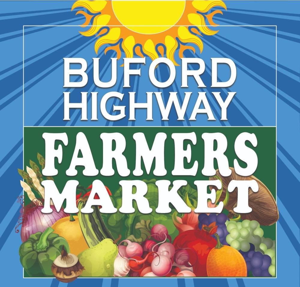 Buford highway farmers market