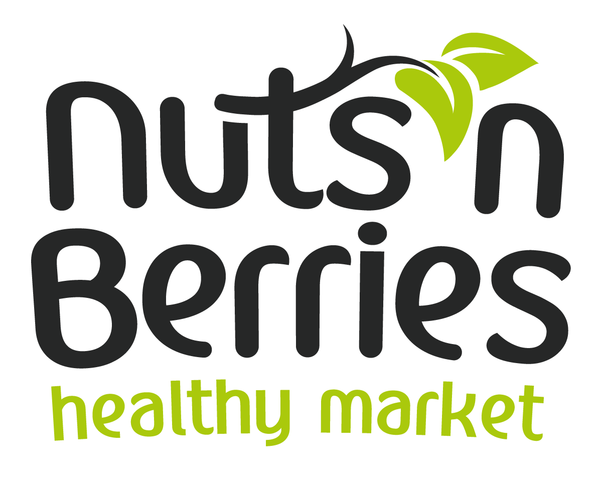 9 nuts and berries