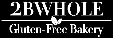 2B Whole Gluten Free Bakery logo top