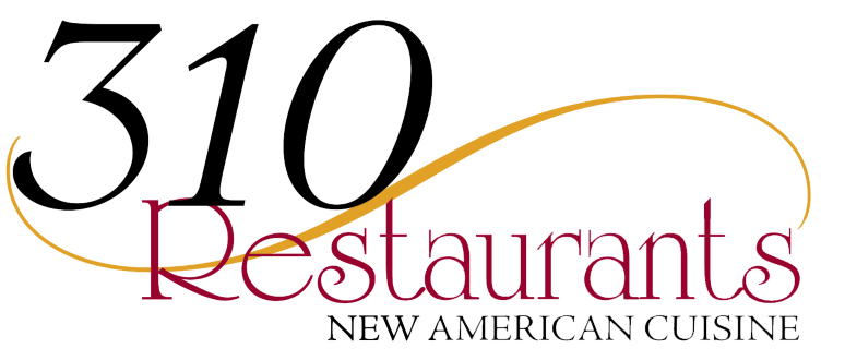 310 Restaurants logo top