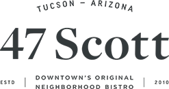 47 Scott and Scott and Co. logo top