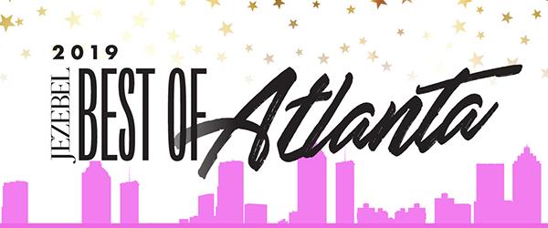 Best of Atlanta logo