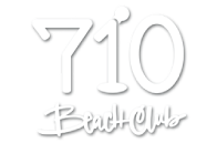 710 Beach Club logo