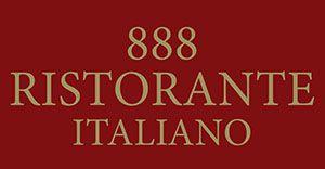 888 Ristorante Italiano logo top