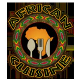 African Cuisine LLC logo top