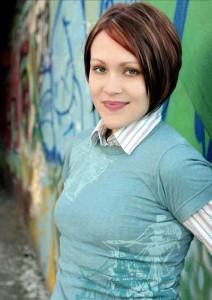 image of Amber Nash