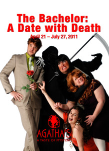 The Bachelor A Date with Death