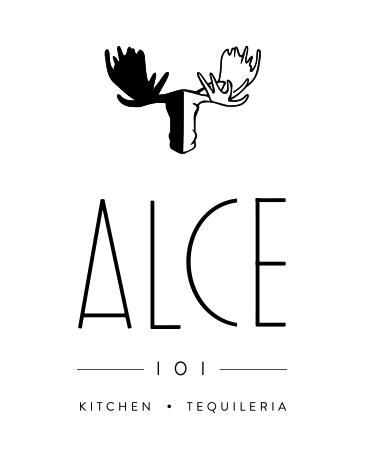 Alce 101 logo
