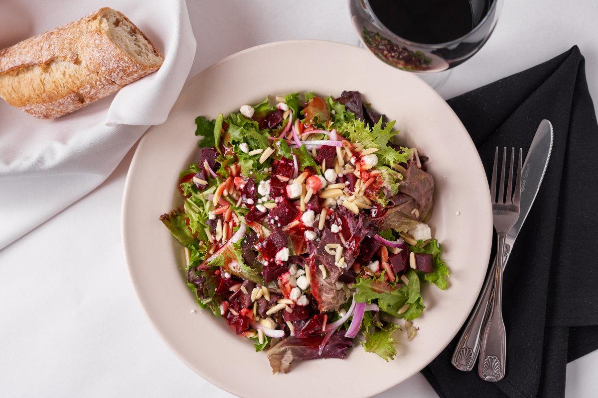 bietola salad