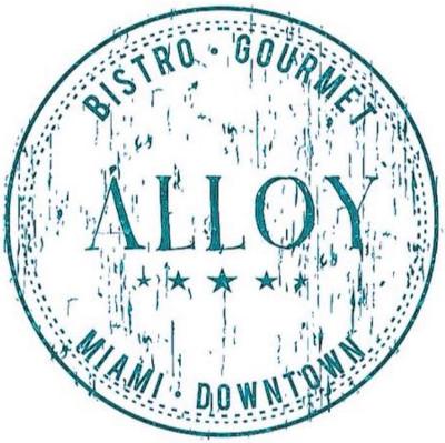 Alloy Bistro Gourmet