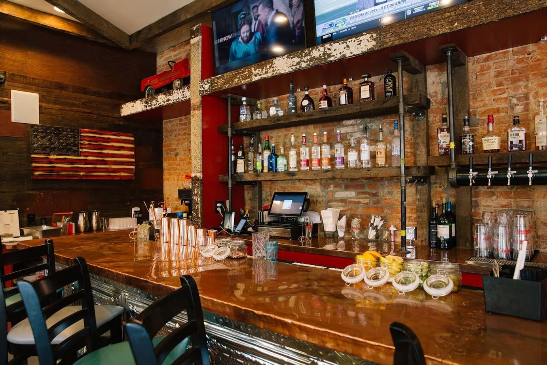 Restaurant Bar