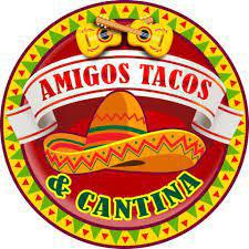 Amigos Tacos & Cantina logo top