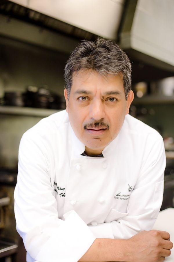 Victor Ibarra