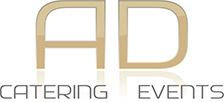 ad catering events logo