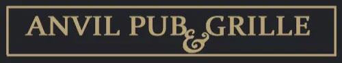 Anvil Pub & Grille logo top