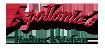 Apollonia's Italian Kitchen logo top