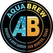 AquaBrew logo top