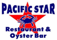 Pacific Star Restaurant & Oyster Bar - 183 logo top