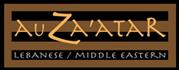 Au Za'atar logo top