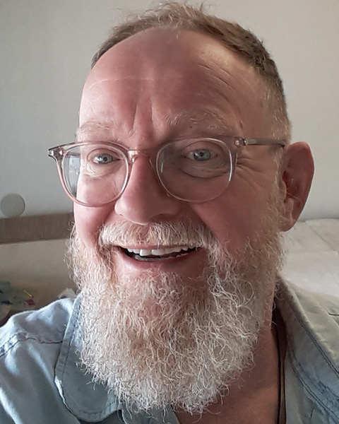 the photo of Harold Lohner