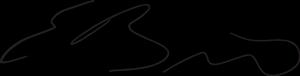 Eric Bernaiche signature