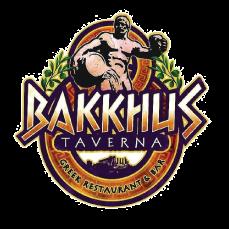 Bakkhus Taverna logo