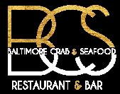 Baltimore Crab and Seafood logo
