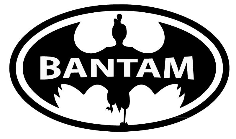Bantam  Pub logo top