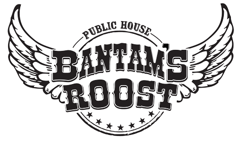 Bantams Roost logo