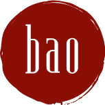 Bao Dim Sum House / Jia Hospitality Kitchen Inc logo top