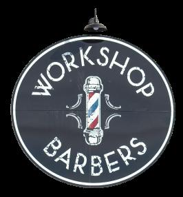 Workshop Barbers