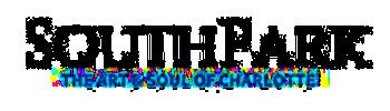south park magazine logo