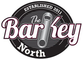 The Bar Key logo top