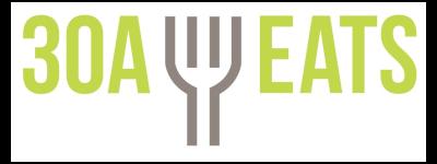 30a eats logo