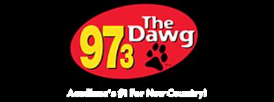 973 the dawg logo