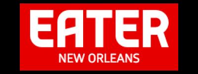 eater new orleans logo